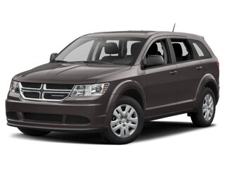 New 2018 Dodge Journey SE Sport Utility 8D1021 in Altoona, PA