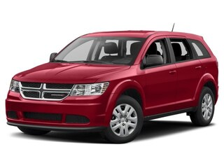 2018 Dodge Journey SE Blacktop SUV