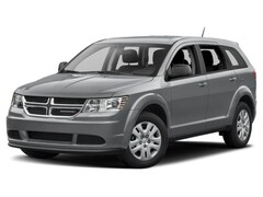 New 2018 Dodge Journey SE Sport Utility 3C4PDCAB3JT498901 Rice Lake, WI