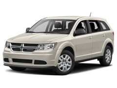 New 2018 Dodge Journey SE SUV in New Port Richey
