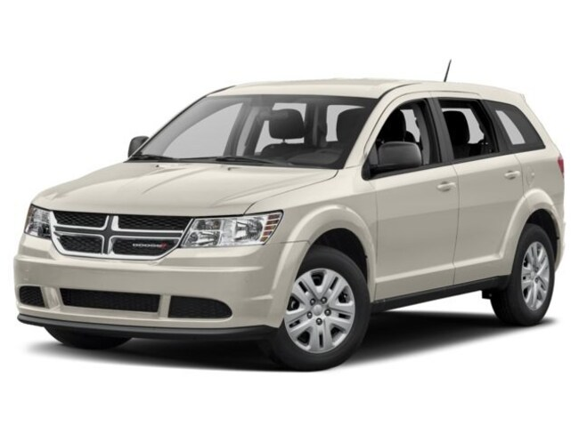 New 2018 Dodge Journey SE Sport Utility for sale in Blairsville, PA at Tri-Star Chrysler Motors