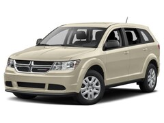 New 2018 Dodge Journey SE SUV Fort Payne, Alabama