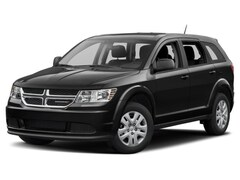 2018 Dodge Journey SE FWD SUV for sale in Skokie, IL at Sherman Dodge Chrysler Jeep RAM ProMaster