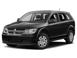 New 2018 Dodge Journey SE SUV Lancaster