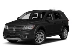 New Chrysler, Dodge, Jeep & Ram 2018 Dodge Journey SXT SUV 3C4PDCBB8JT218758 for sale in Jennings, LA