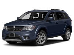2018 Dodge Journey SXT FWD SUV