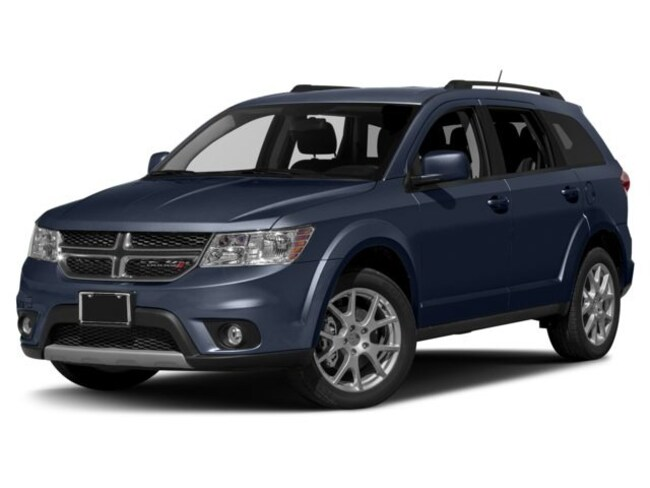 New 2018 Dodge Journey V6 VALUE PACKAGE Sport Utility Berwick