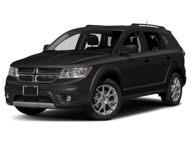 New 2018 Dodge Journey SXT SUV for sale in the Brunswick, OH