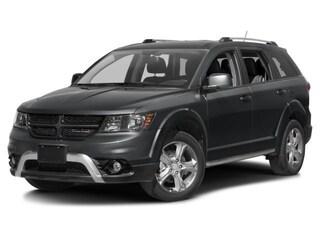 2018 Dodge Journey Crossroad SUV Peoria