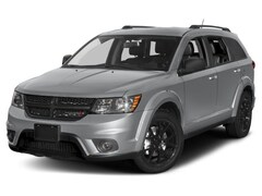 2018 Dodge Journey GT SUV