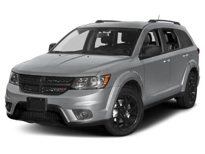 Used 2018 Dodge Journey SUV Billet For Sale in Eureka CA   Stock