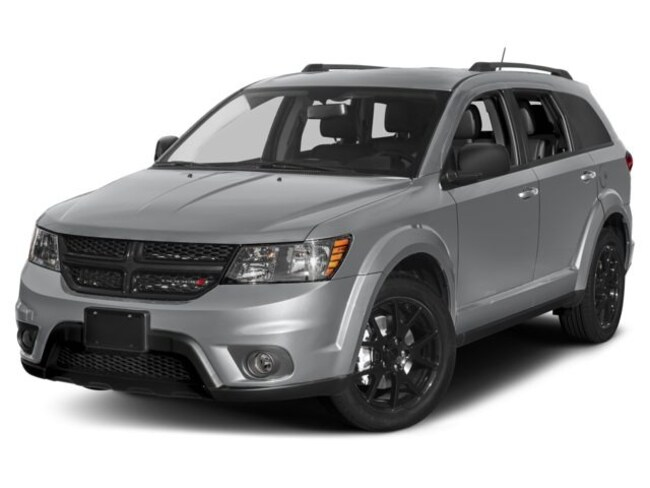 New 2018 Dodge Journey GT SUV D25021 Woodhaven, MI