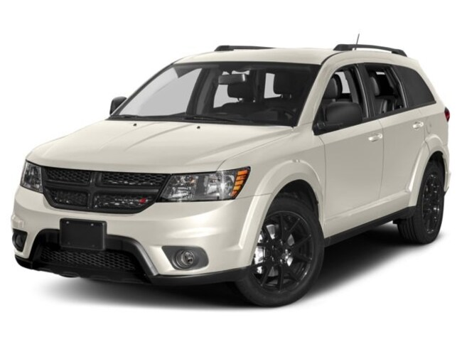 Used 2018 Dodge Journey GT SUV Vicksburg, MS
