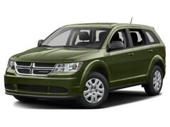New 2018 Dodge Journey SE AWD Sport Utility in Duncannon, PA