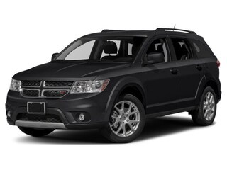 2018 Dodge Journey SXT SUV Danbury CT