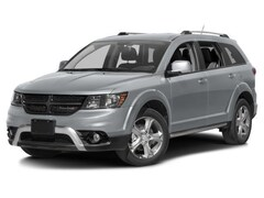 Used 2018 Dodge Journey Crossroad SUV for sale in Starkville, MS