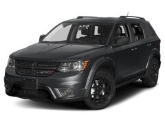 2018 Dodge Journey GT GT AWD