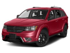 2018 Dodge Journey GT AWD Sport Utility