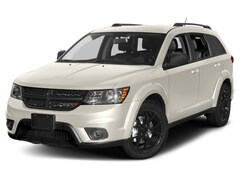 2018 Dodge Journey GT SUV Billings, MT