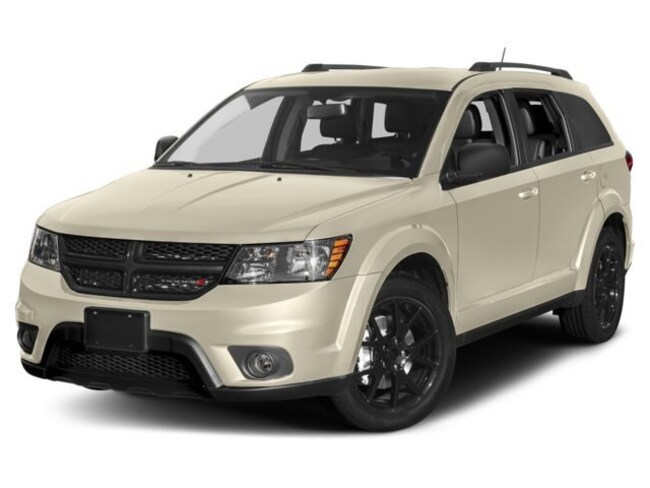 New 2018 Dodge Journey GT SUV D25016 Woodhaven, MI