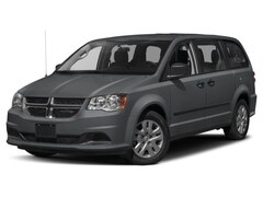 2018 Dodge Grand Caravan SE Plus Wagon Van Passenger Van