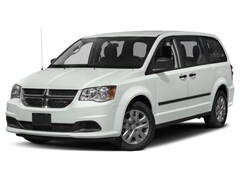 New 2018 Dodge Grand Caravan SE Passenger Van Maumee Ohio