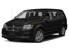 New 2018 Dodge Grand Caravan SE Van Passenger Van for sale in Albuquerque, NM