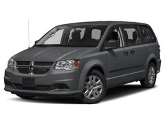 Used 2018 Dodge Grand Caravan SXT Mini-Van for sale in Decatur, IL