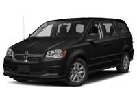 2018 Dodge Grand Caravan Van