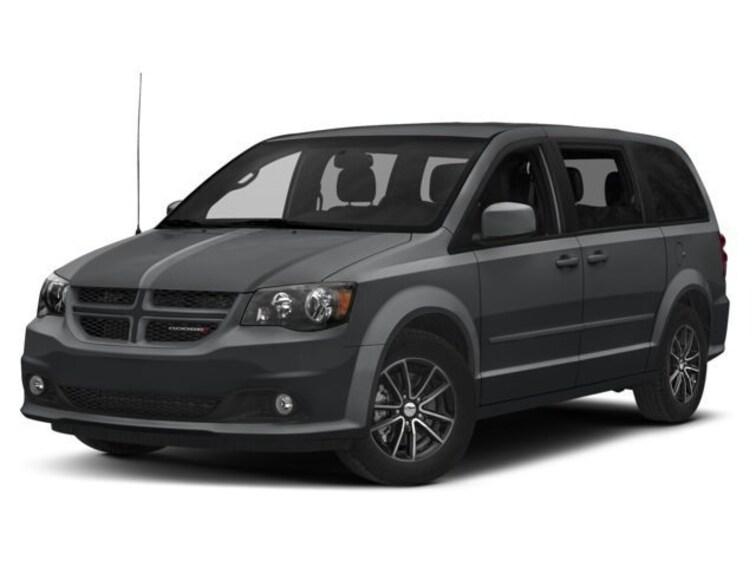 Used 2018 Dodge Grand Caravan GT For Sale in Bluefield, WV