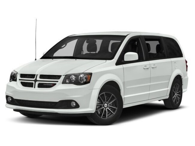 Used 2018 Dodge Grand Caravan GT Wagon Westfield, NY