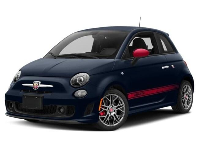 New 2018 FIAT 500 POP Hatchback for sale in Tucson, AZ