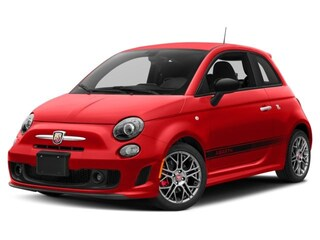 New 2018 FIAT 500 3C3CFFKH6JT377703 For sale near York PA