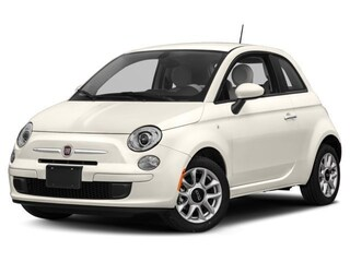 New 2018 FIAT 500 3C3CFFCHXJT352141 For sale near York PA