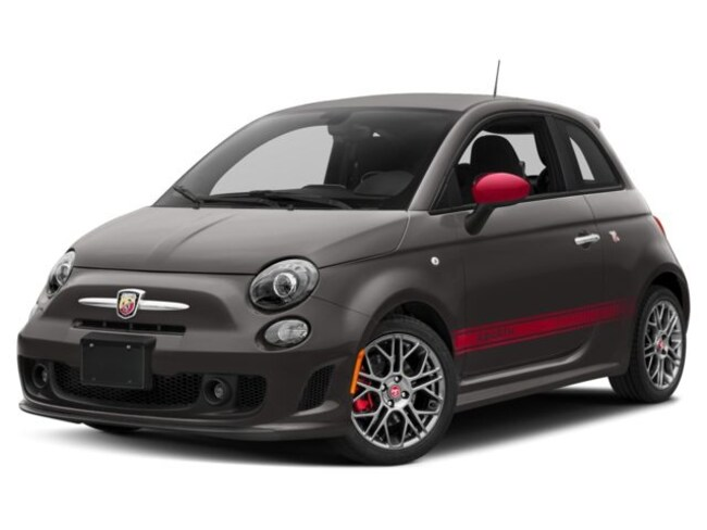 New 2018 FIAT 500 ABARTH Hatchback for sale near San Diego, CA