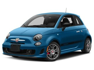 New 2018 FIAT 500 3C3CFFFH1JT357210 For sale near York PA