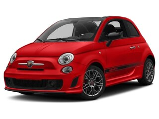 New 2018 FIAT 500c 3C3CFFLH7JT377997 For sale near York PA
