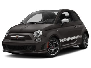 New 2018 FIAT 500c 3C3CFFEH9JT369395 For sale near York PA