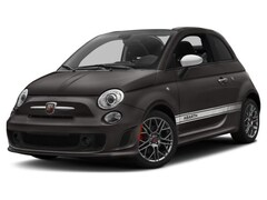 New 2018 FIAT 500 c ABARTH Convertible Danvers