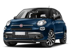 New 2018 FIAT 500L LOUNGE Hatchback ZFBCFACH5JZ041498 in Greer, SC