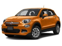 New Chrysler, Dodge FIAT, Genesis, Hyundai, Jeep & Ram 2018 FIAT 500X Pop SUV for sale in Maite