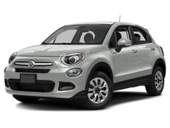New 2018 FIAT 500X POP AWD Sport Utility for sale in Springfield, VT