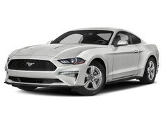 2018 Ford Mustang EcoBoost Premium EcoBoost Premium Fastback