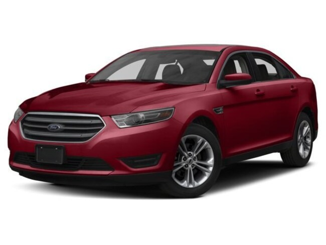 New 2018 Ford Taurus SEL Car For Sale/Lease Pasadena, TX
