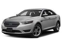 2018 Ford Taurus SEL FWD Sedan