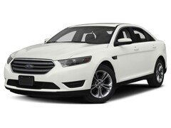 2018 Ford Taurus Limited Car