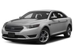 2018 Ford Taurus Limited FWD Sedan