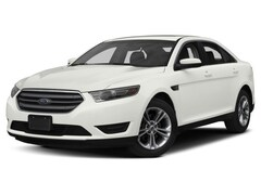 2018 Ford Taurus AWD SEL Sedan