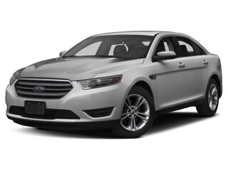 2018 Ford Taurus SEL AWD