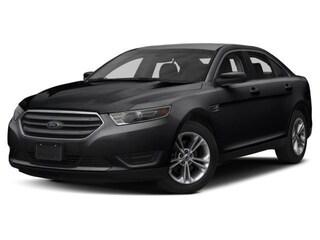 New 2018 Ford Taurus Limited Sedan in Braintree, MA
